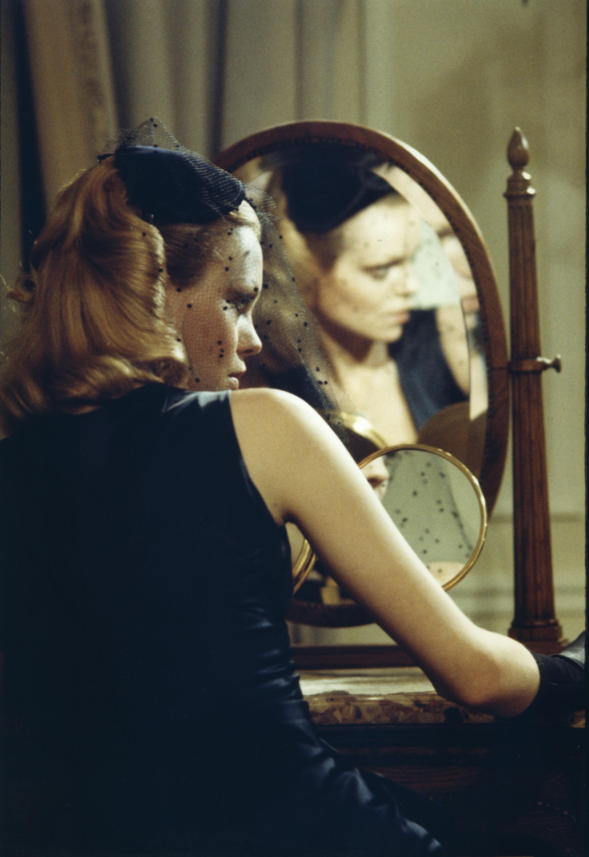 Fassbinder\'s prophetic 1973 sci-fi work \'World on a Wire\' finally ...