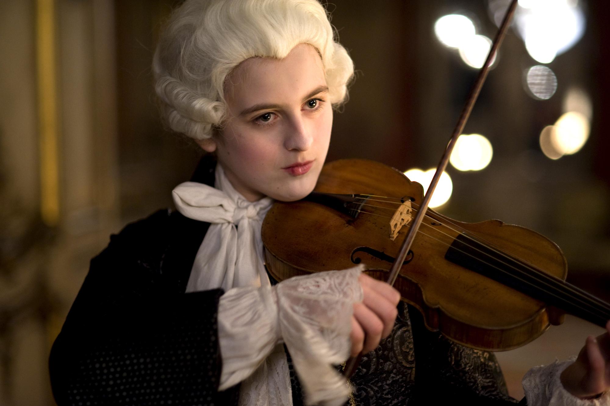 Mozart Top 10 Mozart Best Melodies