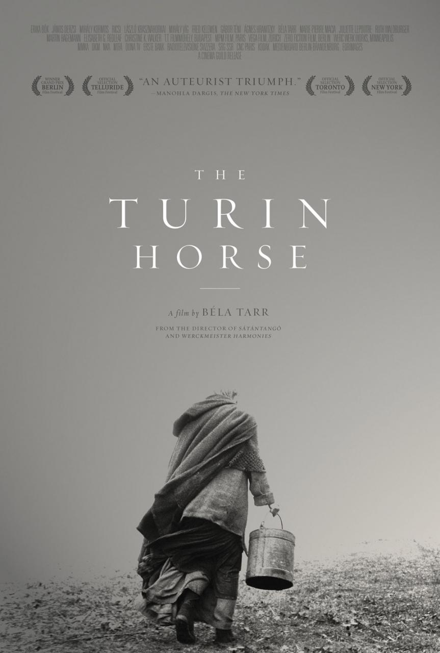 Affichons les affiches - Page 3 The-turin-horse-poster-art