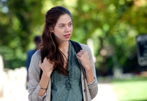 Analeigh Tipton in 'Damsels in Distress.' Image courtesy of Sony Pictures Classics