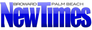 Broward Palm Beach New Times logo