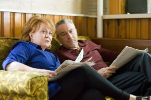 Weaver and De Niro in 'Silver Linings Playbook.' Image courtesy of the Weinstein Company