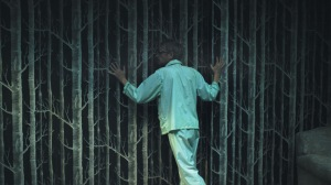 Denis Lavant in 'Holy Motors.' Still Image courtesy of Indomina Releasing