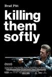 Killing Them Softly posterart