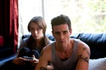 Melissa (Stella Maeve) and Mikey (James Ransone) in STARLET. Courtesy of Music BoxFilms.