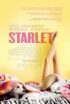 Starlet poster art. Courtesy of Music BoxFilms.