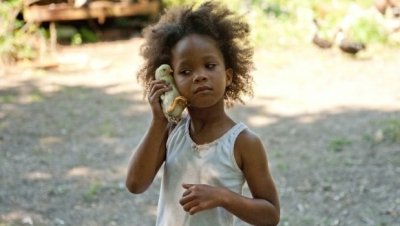 Quvenzhane Wallis could be one of the youngest Oscar nominees ever