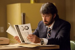 Ben Affleck in Argo. Image courtesy of Warner Bros.