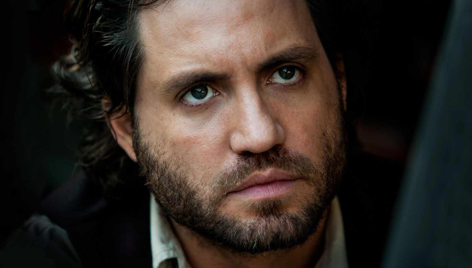 My profile on actor Edgar Ramirez for 'Zero Dark Thirty ...