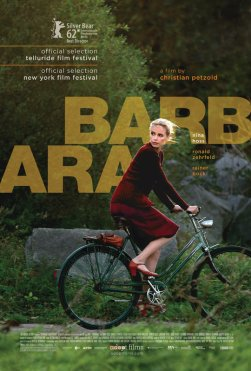 Barbara (2012) Movie Poster
