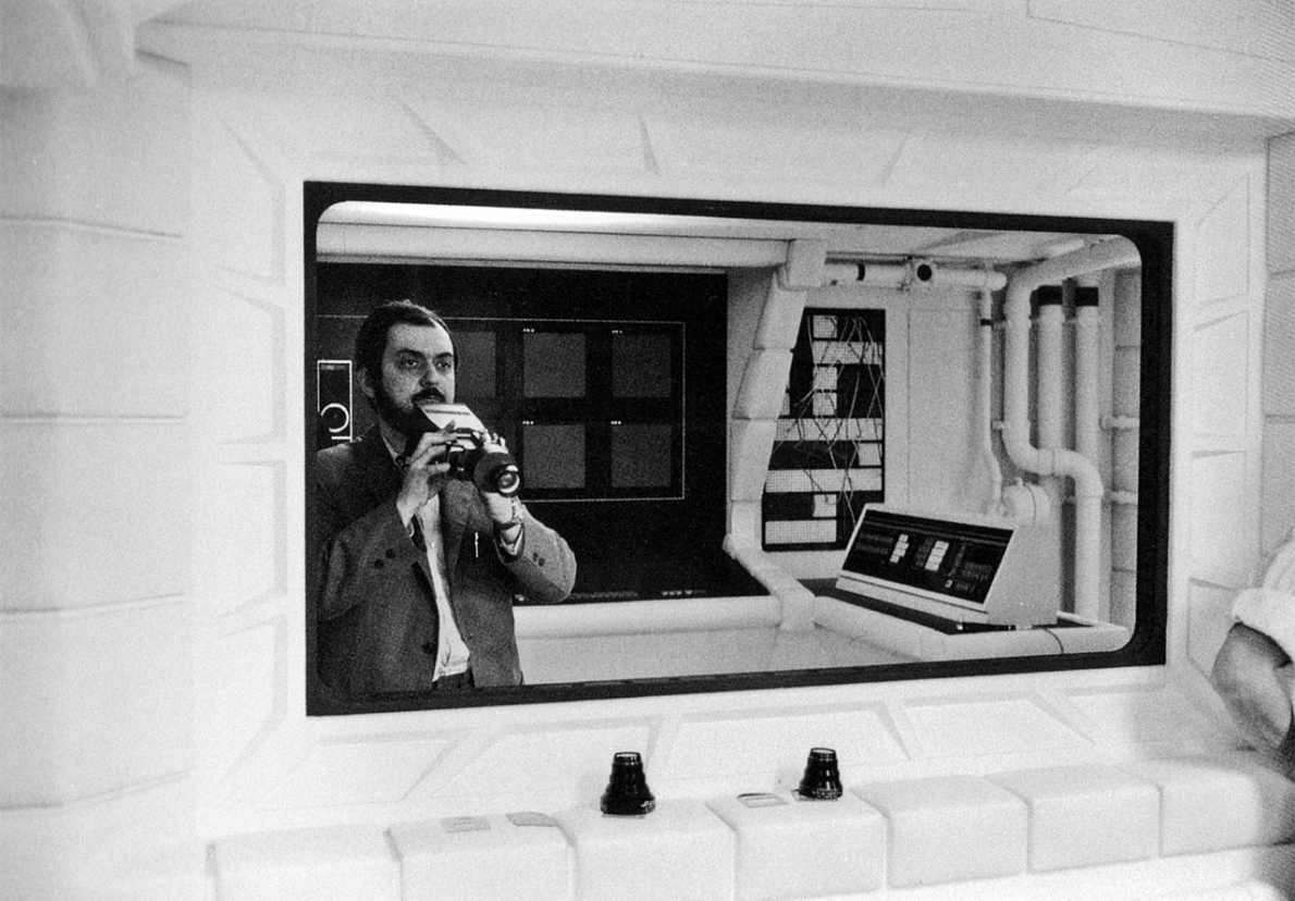 How stanley kubrick broke the rules of classical hollywood for Bedroom 2001 space odyssey