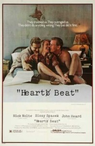 heart beat poster art