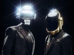Daft Punk PR still