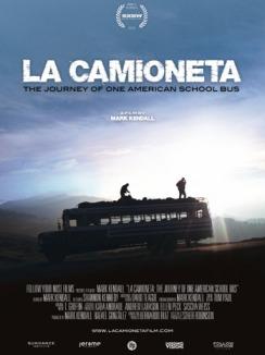 la_camioneta_poster_sxsw