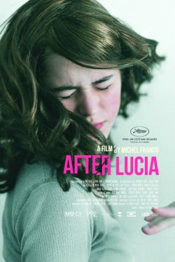 After Lucia poster English
