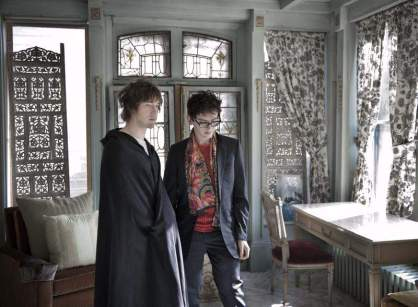 MGMT. Image Courtesy Columbia Records.
