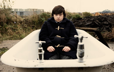 Submarine official movie stills