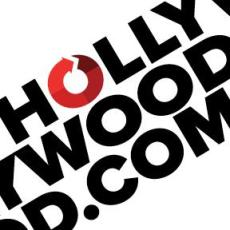 Hollywood.com logo