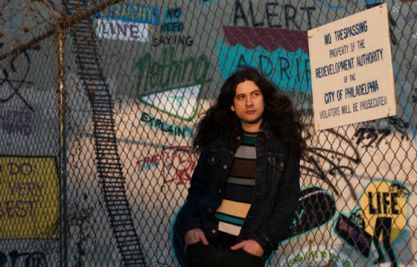 Kurt Vile photo 2 by Shawn Brackbill