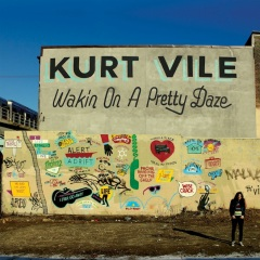 kurt-vile-wakin-on-a-pretty-daze cover