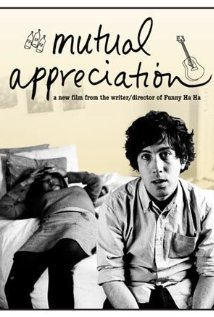 Mutual Appreciation Official Poster
