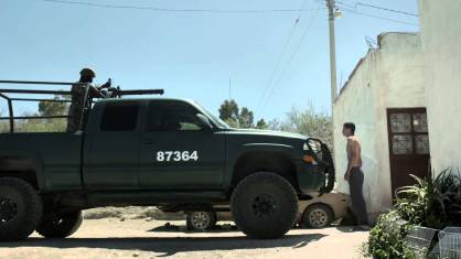 heli truck