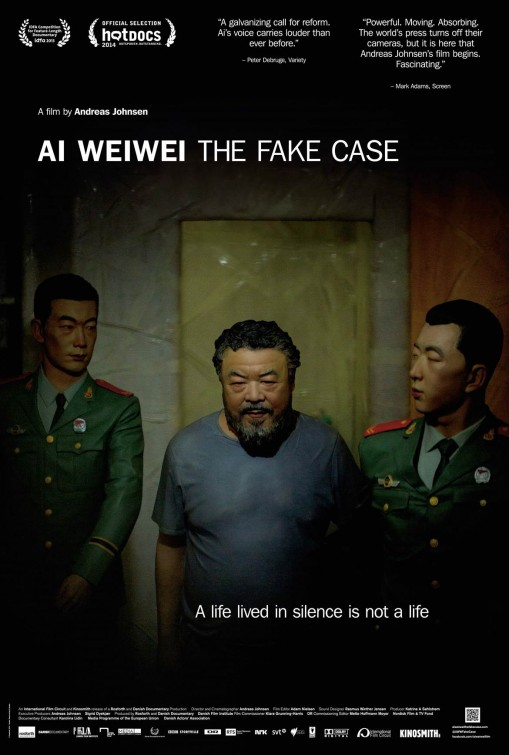 Ai Weiwei Never Sorry Independent Ethos