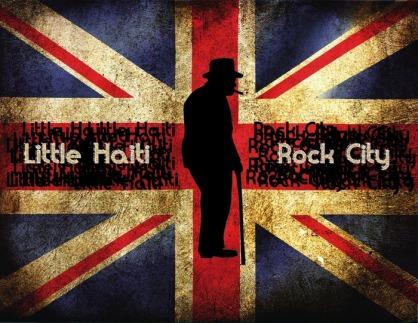 Little Haiti Rock City logo