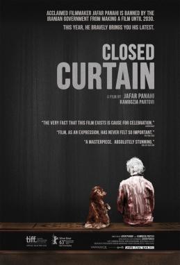 ClosedCurtain-poster