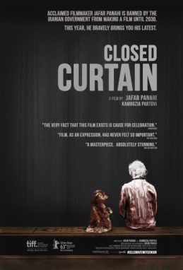 ClosedCurtain-poster