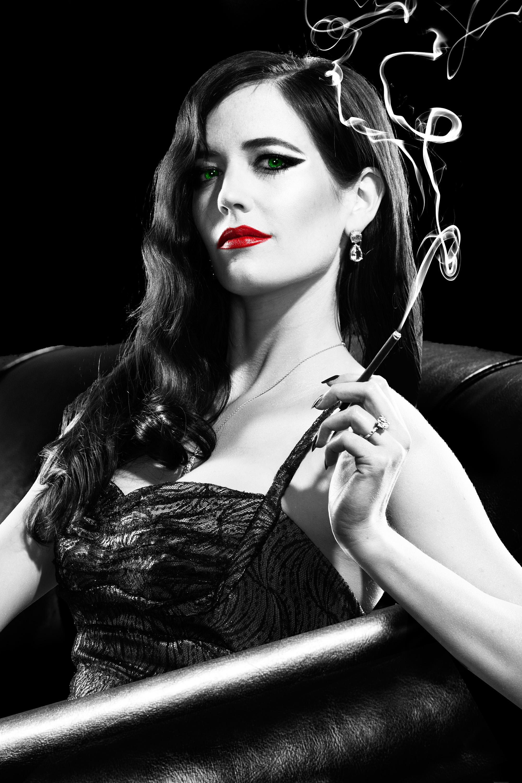 Femme Fatale Film Noir