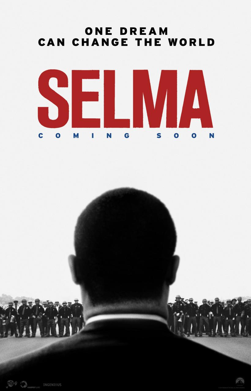 Historic Moment And Not One Single >> 50 Years After The Civil Rights Act Selma Remains A Timely Film A