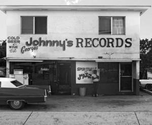 DEEP CITY JOHNNYS RECORDS MIAMI