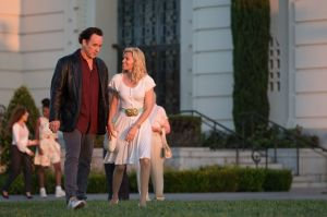 John Cusack and Elizabeth Banks Love & Mercy