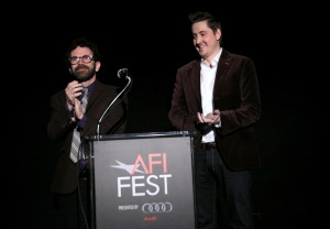 Anomalisa AFI Film Festival Screening And Q&A