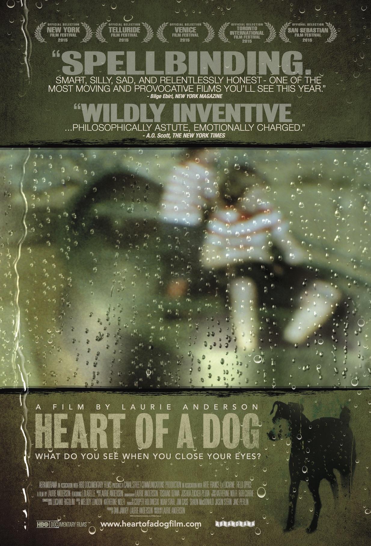 Norman Heart Plaza Heart Of A Dog