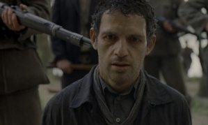 Son of Saul still