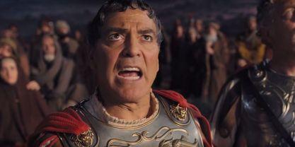 Clooney Hail Caesar