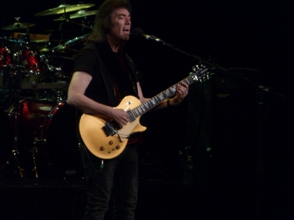 Steve Hackett singing Fort Lauderdale by Hans Morgenstern
