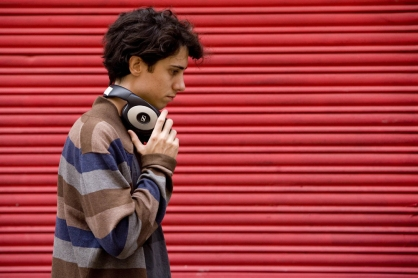 Jonas Trueba Headphones Web