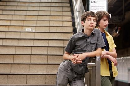 Little Men 1